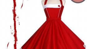 Petticoat Dresses