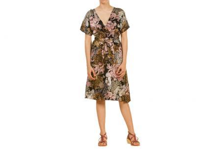 Kleid von Mousseshop