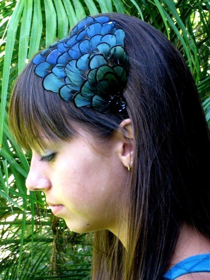 Haarband von LovMely