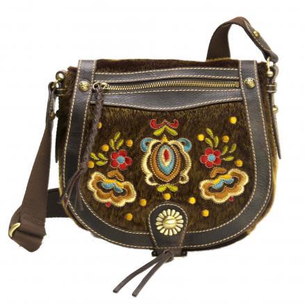 Leontine Hagoort Tasche für die Wiesn