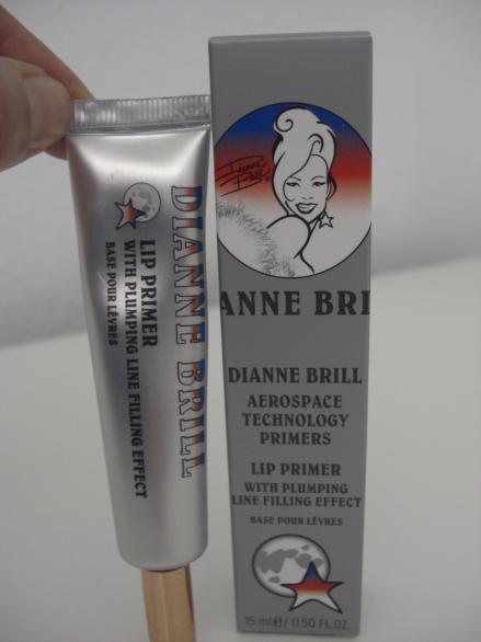 Dianne Brill Full Moon Kiss Lip Primer