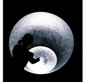 Luna Nel Pozzo Lampe von Catellani & Smith