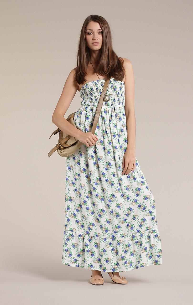 Sommerkleider Sale 7Trends | myshoppingbag