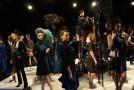 MBFW Tag 4: Sebastian Ellrich Studio Fashion Show