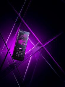 Nokia 7900 von Frederique Daubal