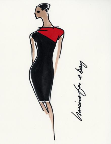 Narciso Rodriguez Sonderkollektion für eBay