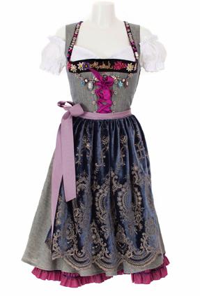 Lola Paltinger Kleid