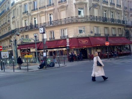 myshoppingbag in Paris