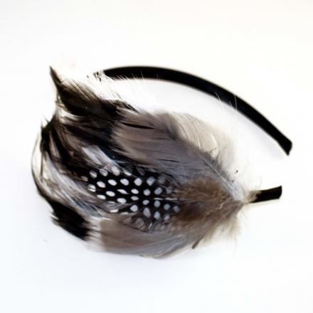 Parker Haarband von Feather Brain