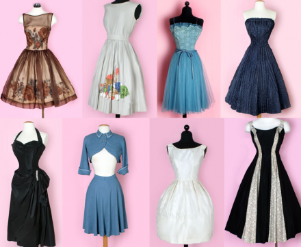 Posh Girl Vintage Online Shop