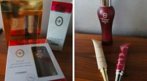 Produkttest: Anti-Aging Kosmetik vom Toten Meer