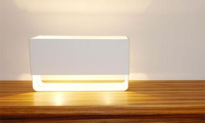 Tischlampe Putih von taschide