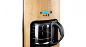 Kaffee kochen für Puristen