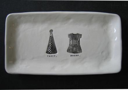 Hübsches aus Porzellan von Raedunns Etsy Shop