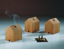 Rauchhaus von Design im Dorf