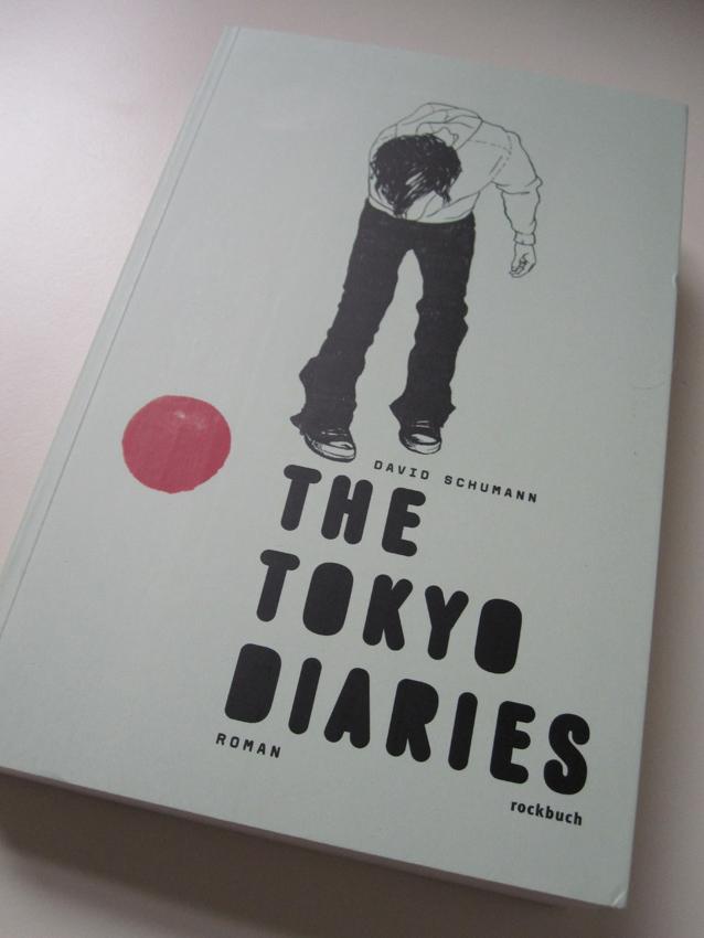 Tokyo Roman