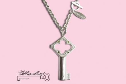 Schlüsselkind Kette von Catherine Niegel