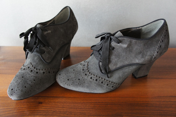 Gewinnspiel Café Noir Schuhe von Vente Privée