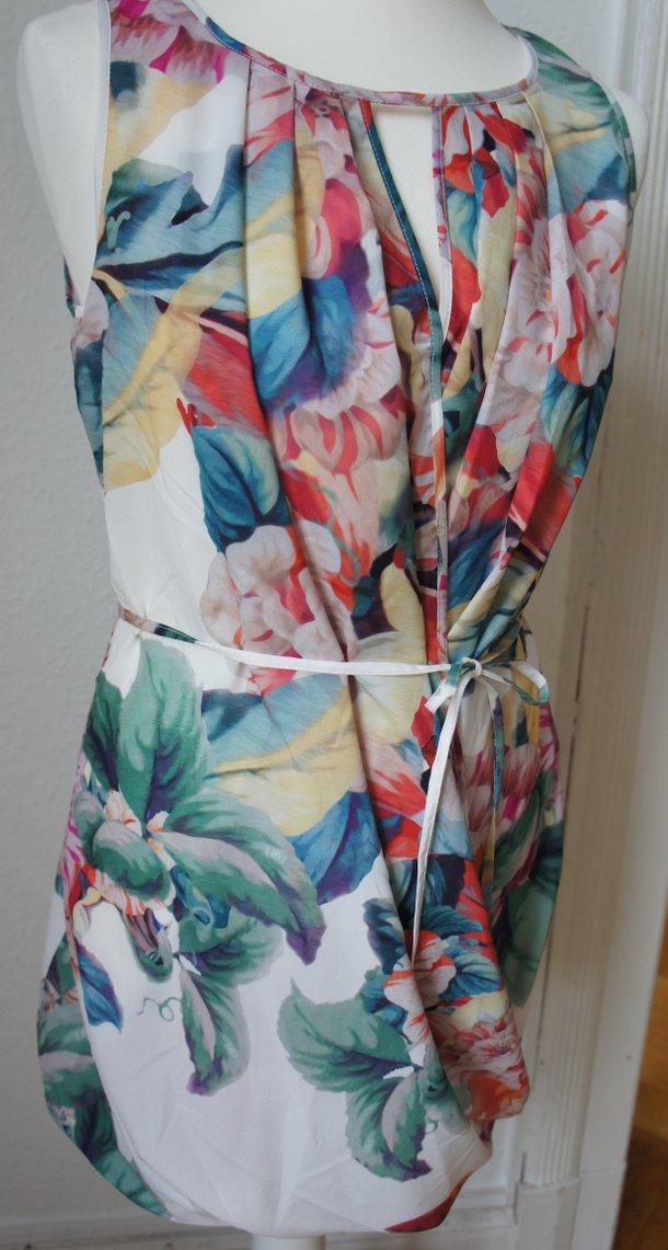 Geblümtes Sommerkleid von H&M