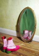 Spiegelfüße