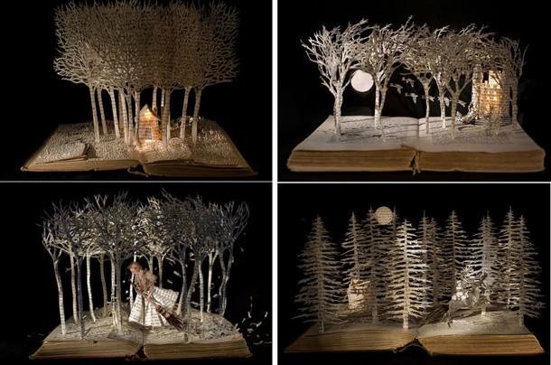 buch kunst von su blackwell myshoppingbag. Black Bedroom Furniture Sets. Home Design Ideas