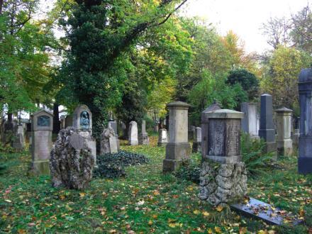 Südfriedhof in München