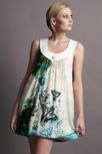 Swallotail Dress von Minauk