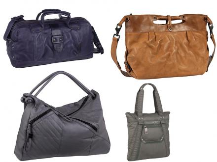 Handtaschen über den Online Shop Taschenkaufhaus