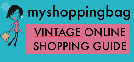 Vintage Online Shopping Guide