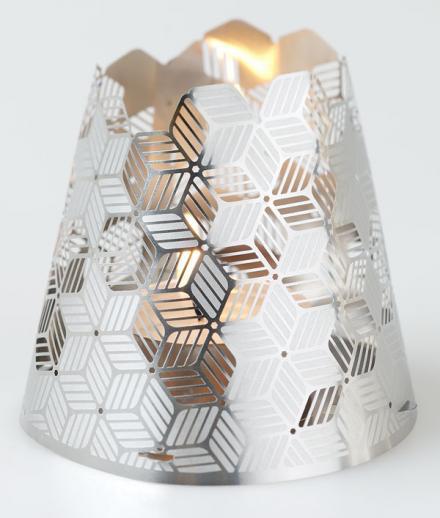 Teelicht von Polli