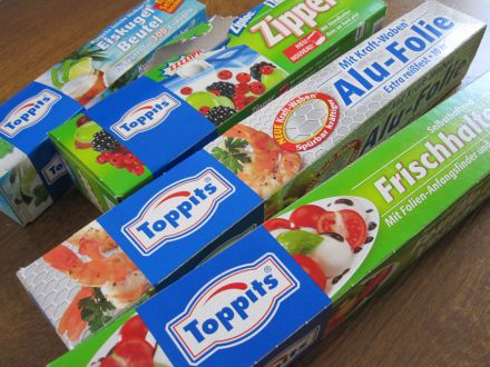 Toppits Produkte