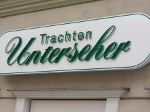 Dirndlkauf bei Trachten Unterseher in Rosenheim