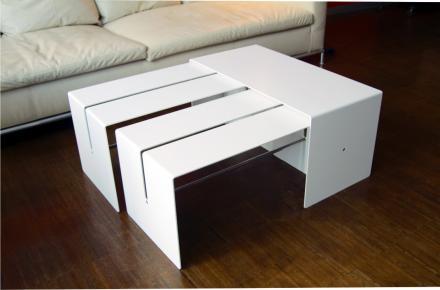 Triologie von Radius Design