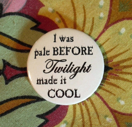 Twilight Button