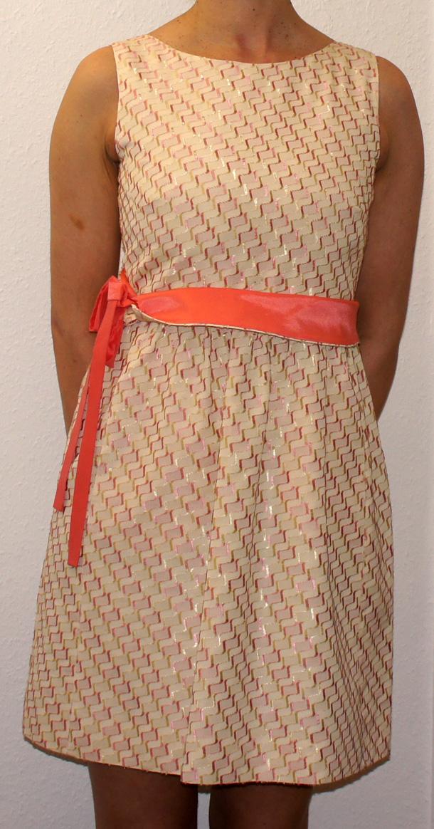 brandsforfriends Verlosung Valentino Red Kleid