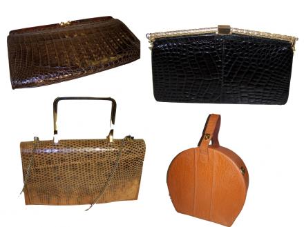 Vintage Taschen DaWanda