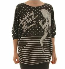 Vintage Shirt von Les choses de la vie