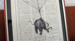 Dumbo anno dazumal