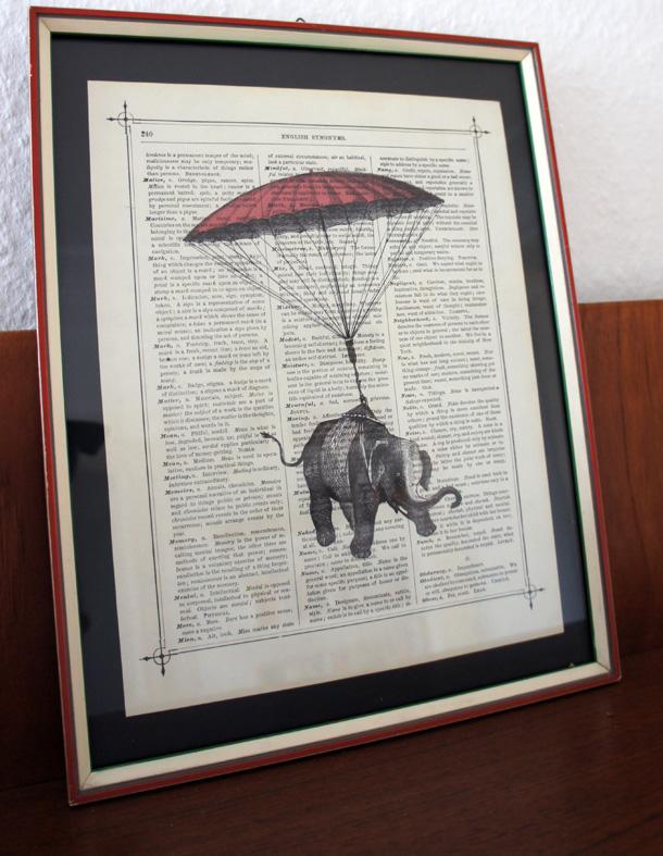 Vintage wanddekoration myshoppingbag for Wanddekoration vintage