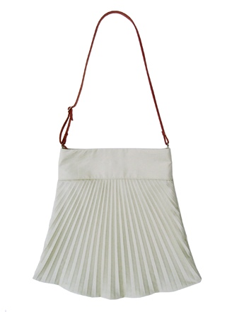 Tasche von White Capri