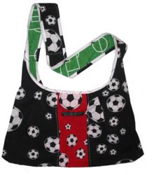 Fußball WM Handtasche