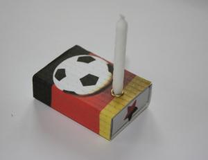 Fußball WM Geschenkidee