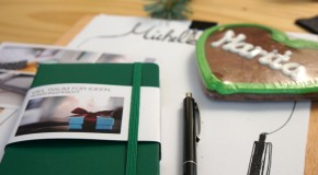 ebayinspiriert: Ein ganzes Event voller Geschenkideen